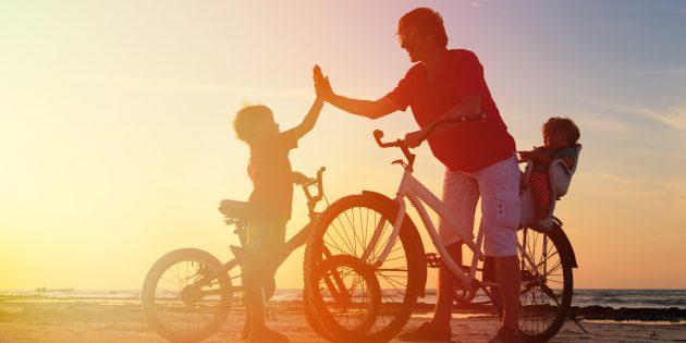 10 фраз, которые ни в коем случае нельзя говорить своему ребёнку