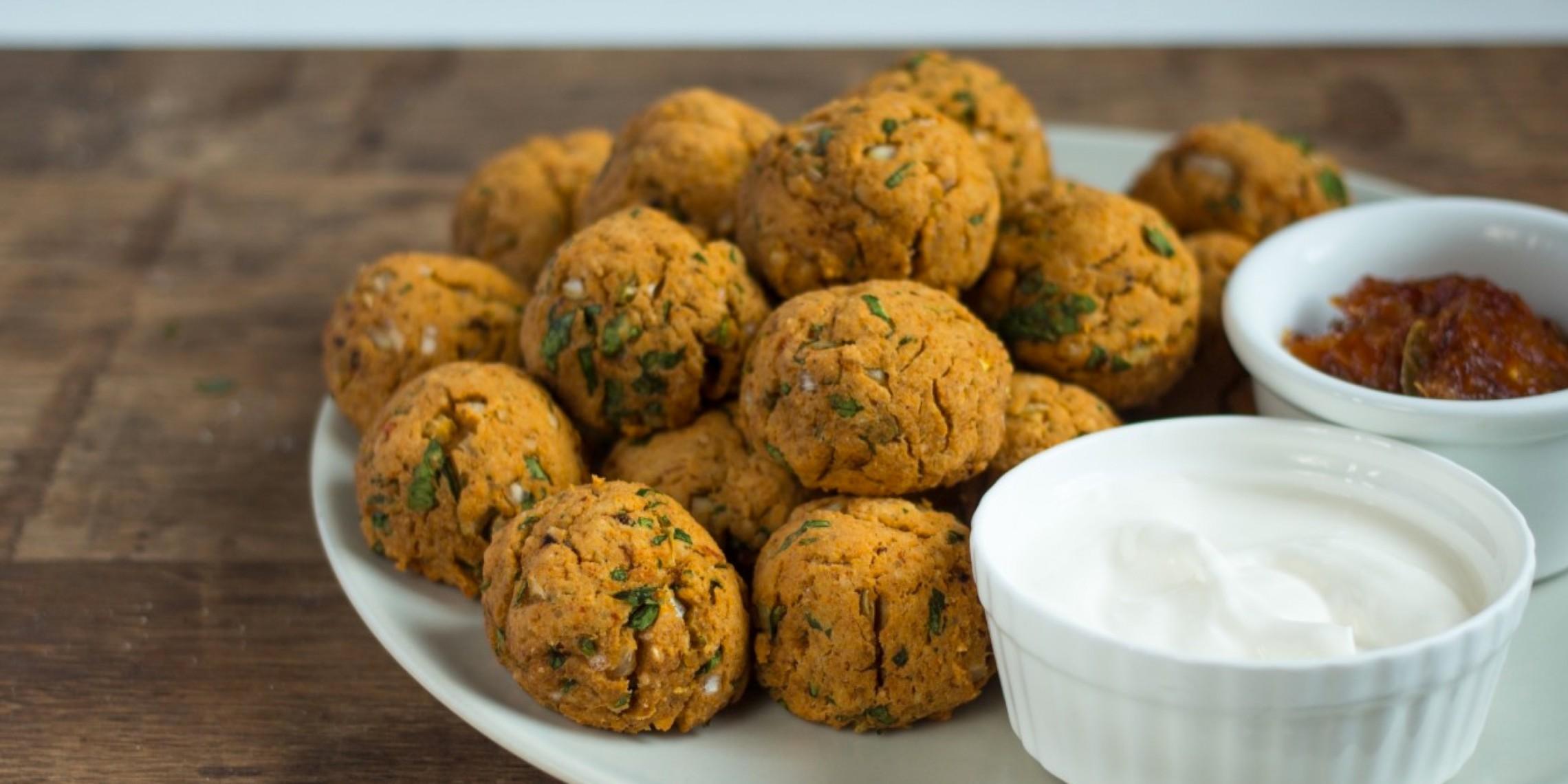 Pictures of falafel balls Image Resizer - Rduire la taille de photos - Comment a Marche