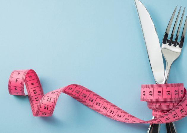 Как гибкая диета меняет мир
