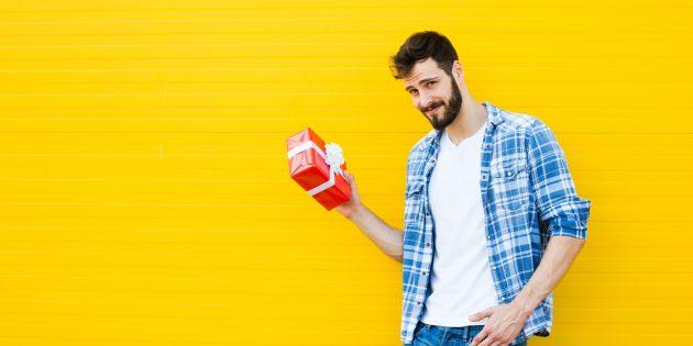 Что подарить на 23 Февраля: 5 идей для настоящих мужчин