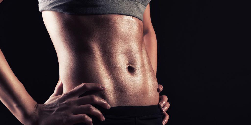 быстро убрать жир внутренней