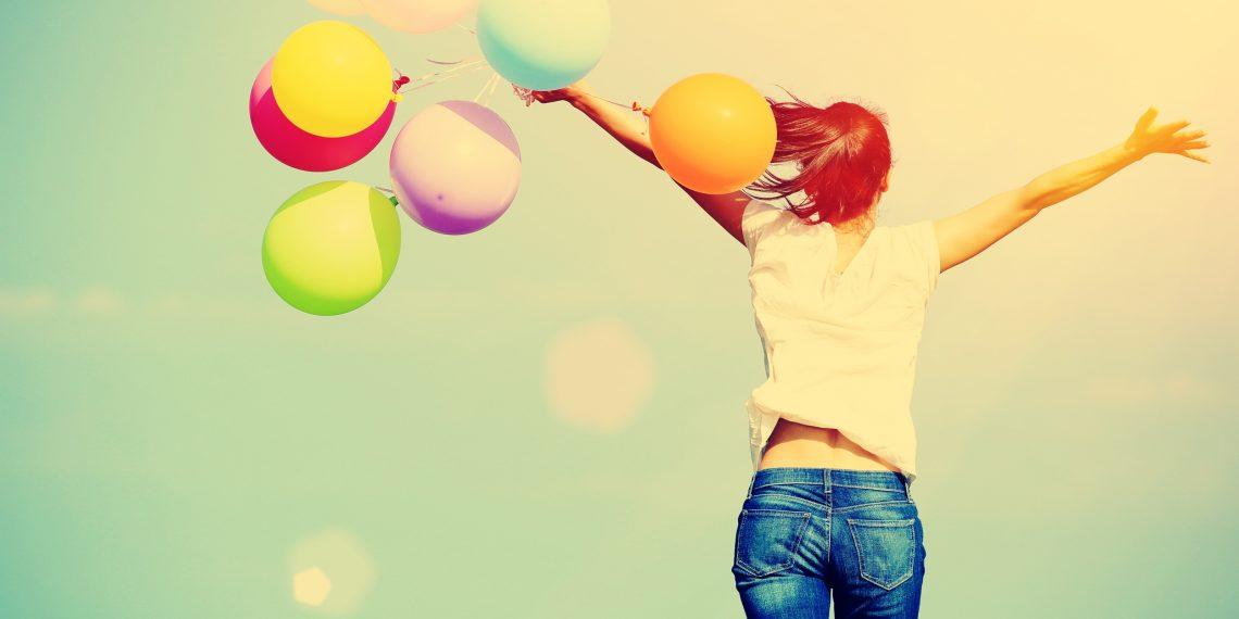 9 уловок, позволяющих радоваться без причины