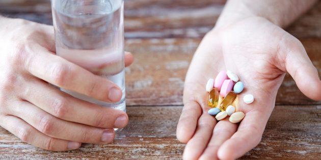 Как пить витамины, чтобы не навредить своему здоровью