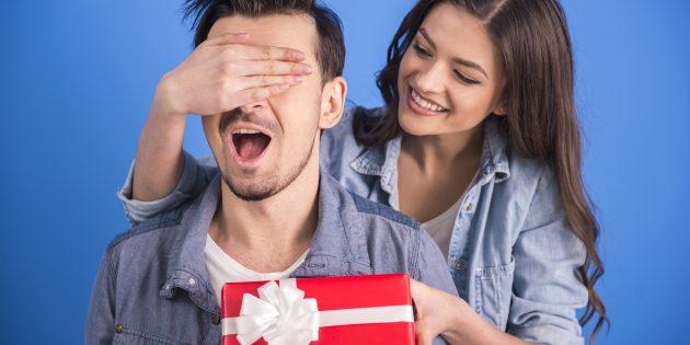 13 подарков к мужскому празднику на любой вкус