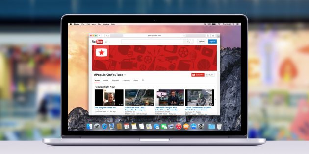 Как смотреть видео на YouTube без отрыва от других дел