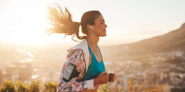 Укрепляем мышцы кора: 5 идеальных упражнений для бегунов