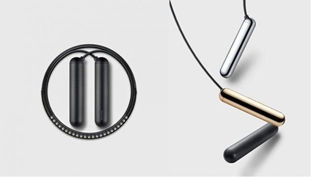 Подарки на 8 Марта: Tangram Smart Rope