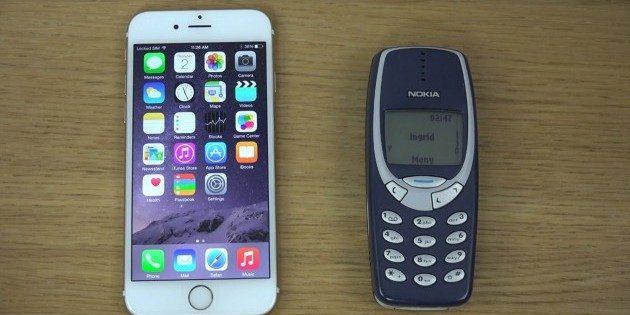 Зависимость от смартфона: купите «глупый» телефон