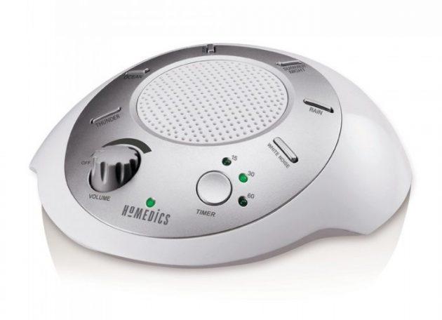 Подарки на 8 Марта: HoMedics SoundSpa SS-2200