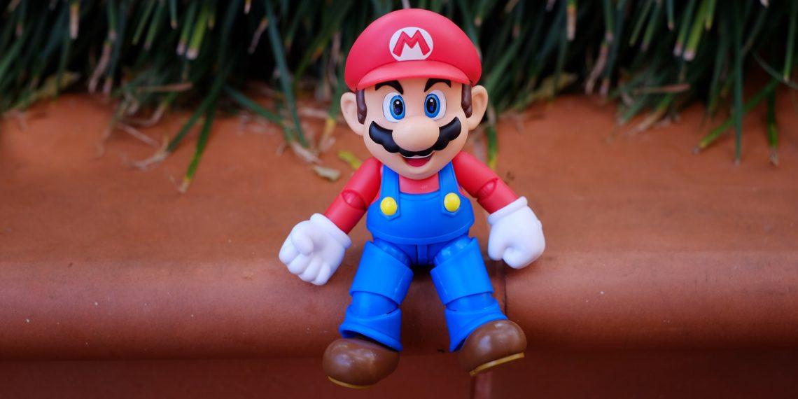 ТЕСТ: Какой вы персонаж видеоигр?