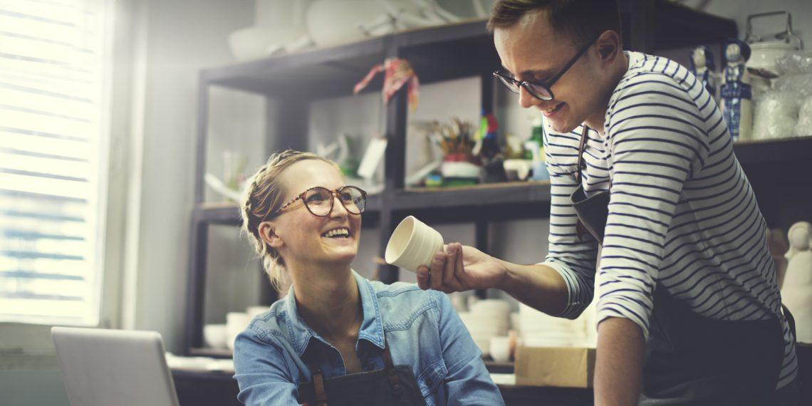 ТЕСТ: Умеете ли вы разделять работу и личную жизнь?