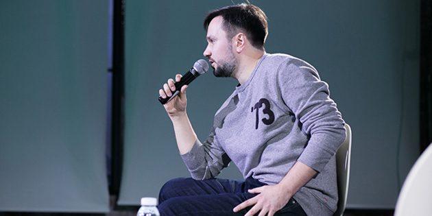 Николай Кононов, «Секрет фирмы»