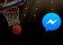 В Facebook Messenger для Android и iOS появился баскетбол