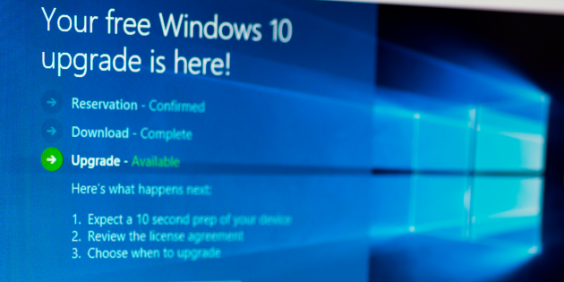 ��� ��������� ���������� Windows 10