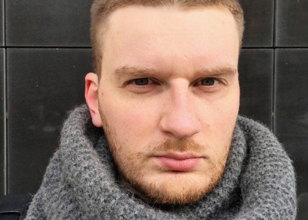 Рабочие места: Артём Логинов, вице-президент по продукту Lingualeo