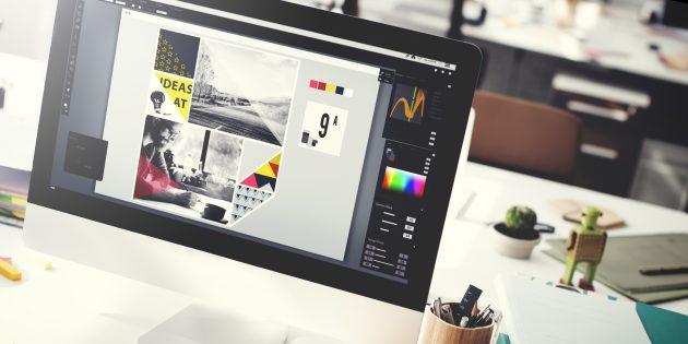 GeekBrains: первые шаги в веб-дизайне за полторы недели