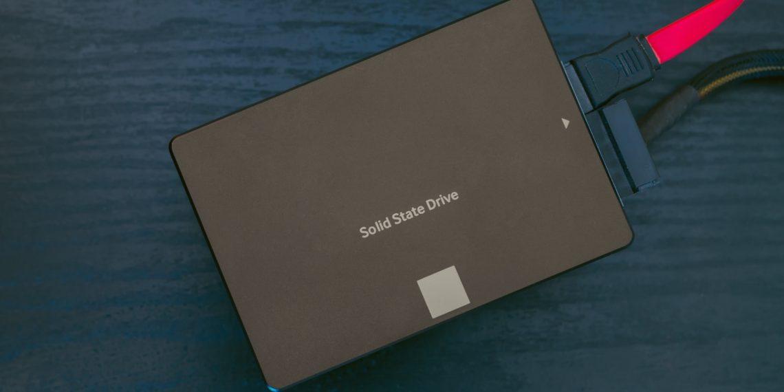 Удаление и восстановление удалённых файлов с USB-накопителя или внешнего SSD-диска