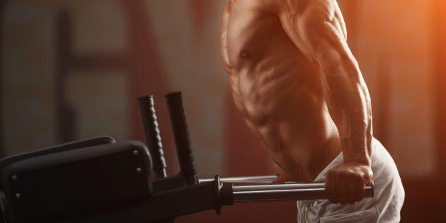 ВИДЕО: 13 упражнений от Men's Health, которые сжигают калории лучше, чем бурпи