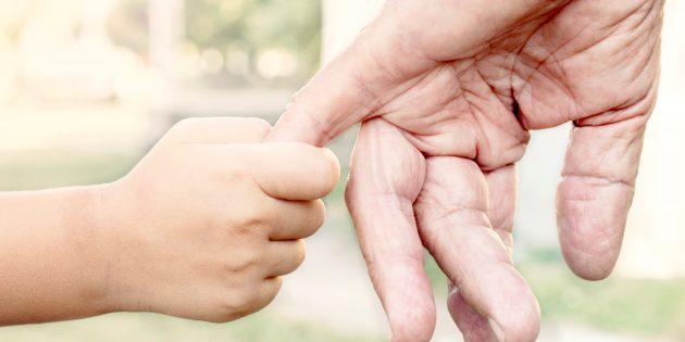 5 способов порадовать бабушку вашего ребёнка