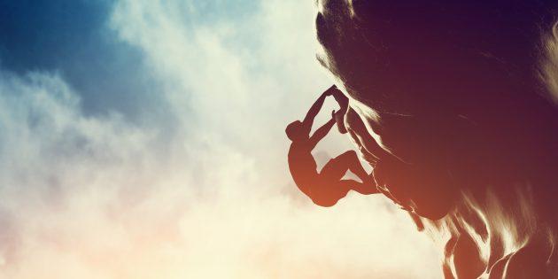 Тренировка альпиниста от Егора Лесничего