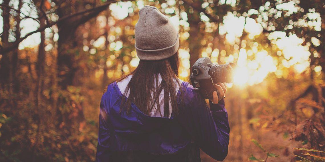 5 упражнений для начинающих фотографов