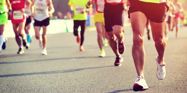 Зачем бежать марафон медленнее, чем можешь