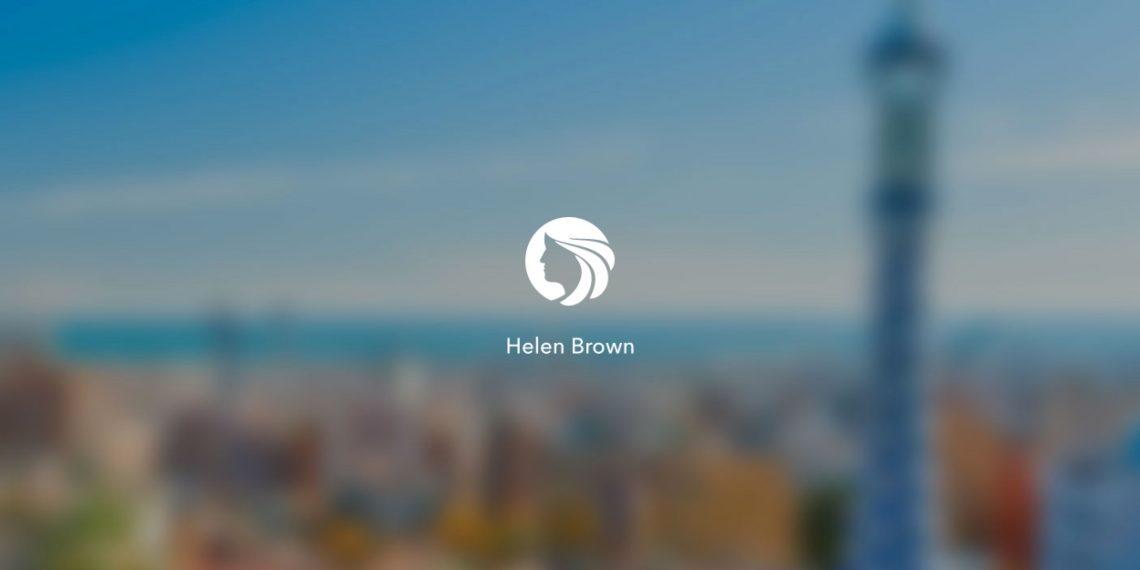 Helen Brown для iOS — нескучный способ выучить английский