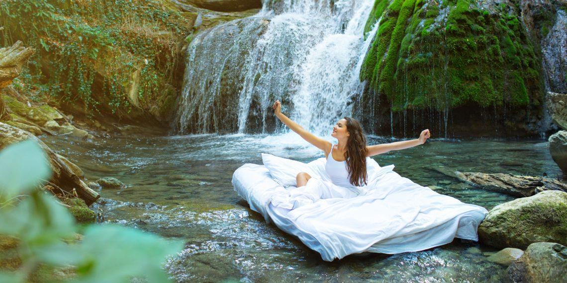 6 гаджетов, которые помогут вам высыпаться