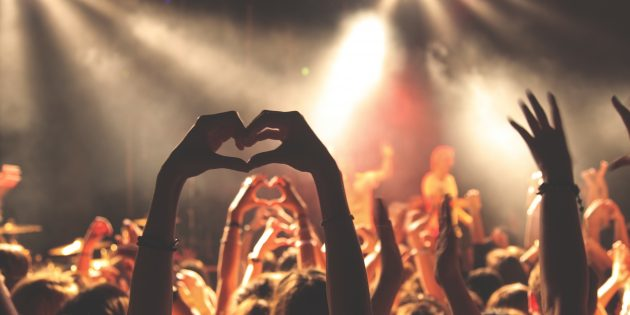 6 научных доказательств того, что музыка полезна для здоровья