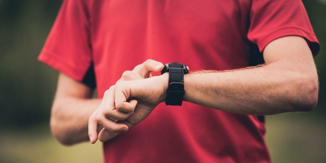 9 пульсометров для качественного бега