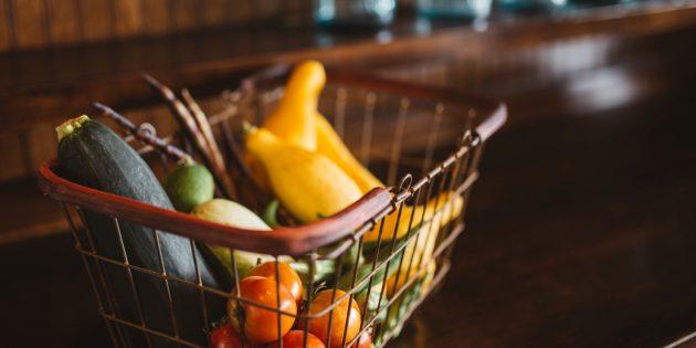 Как запастись продуктами и бытовой химией и сэкономить