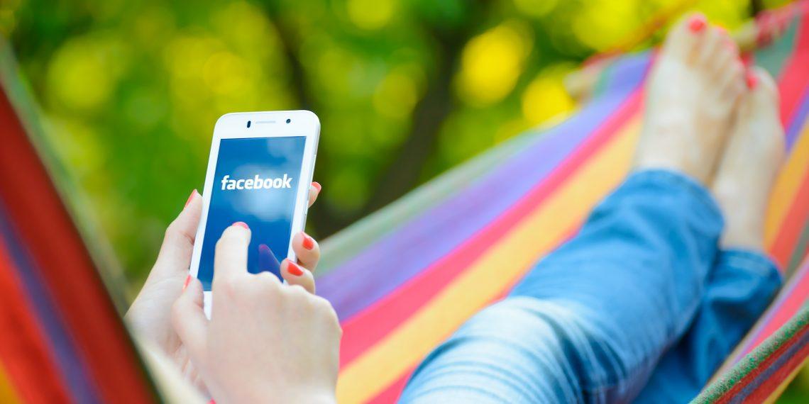 Очистите свой разум и победите стресс, удалив приложения соцсетей со смартфона