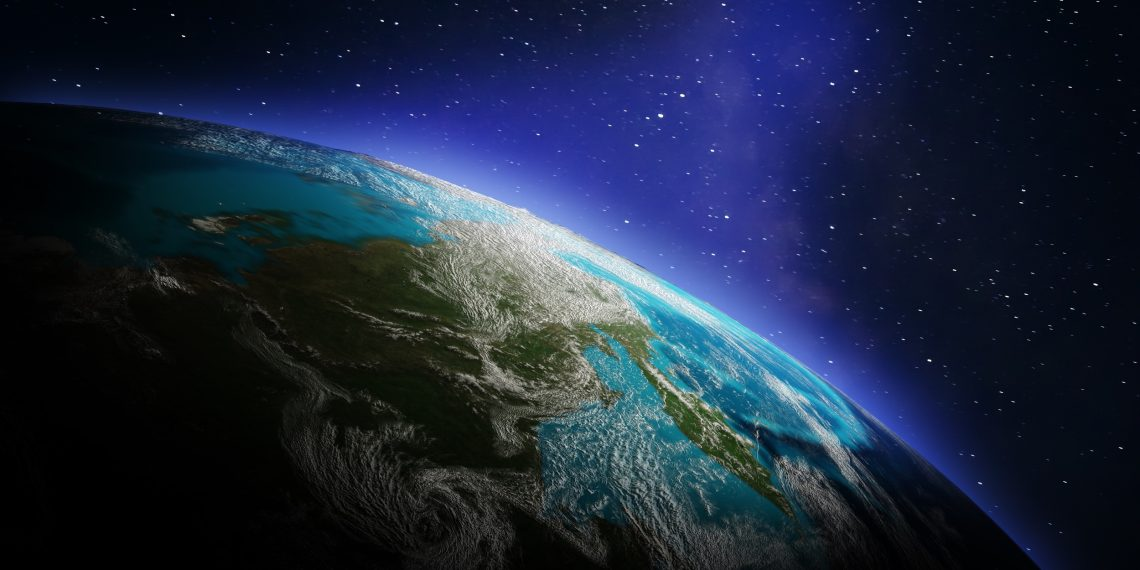 ТЕСТ: Хорошо ли вы знаете нашу планету?