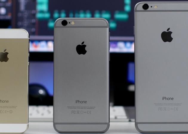 А вы бы купили топовый смартфон c диагональю 4 дюйма?
