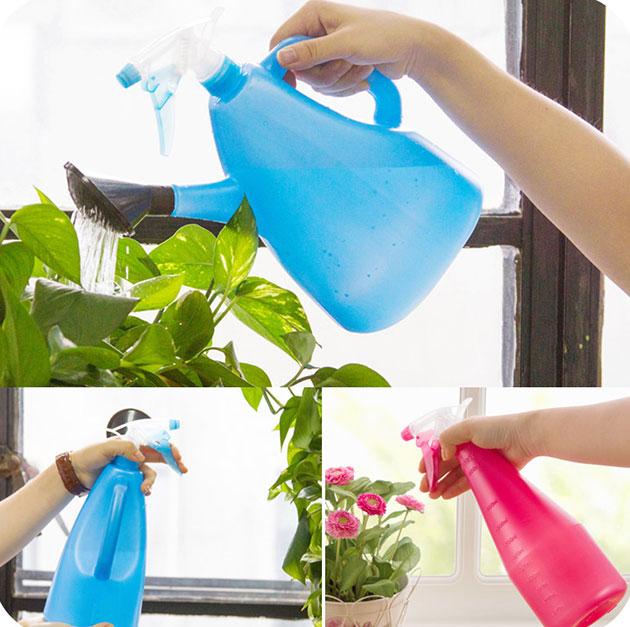 Лейка для домашних цветов с Aliexpress