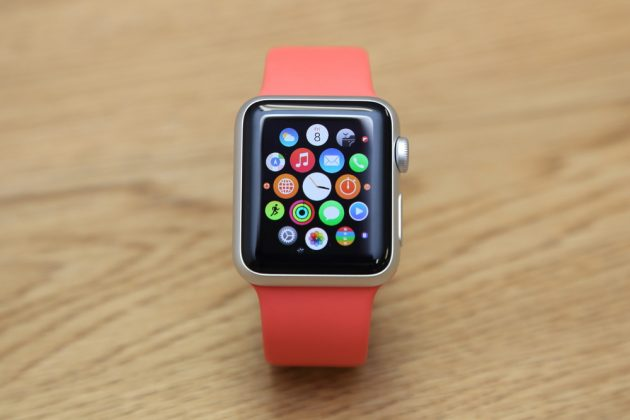 Весенняя презентация Apple: новые ремешки для Apple Watch
