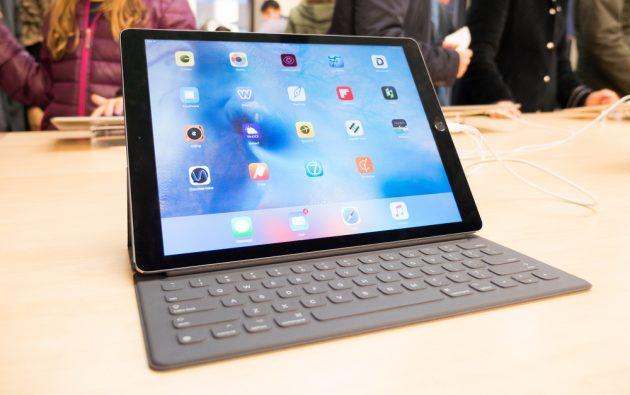 Весенняя презентация Apple: новый iPad