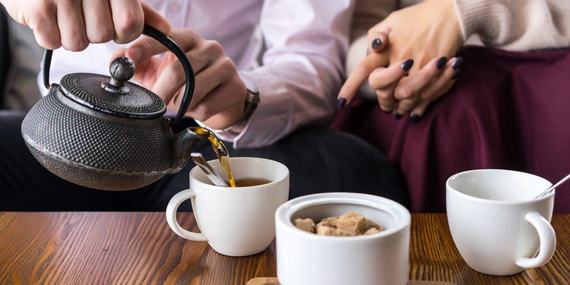 Mighty Timer: завариваем идеальный чай с помощью iPhone, iPad и Apple Watch