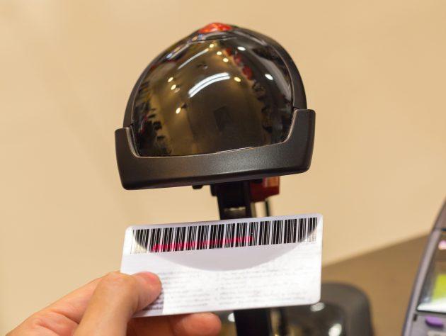 Программа лояльности и её реализация с помощью пластиковых карт