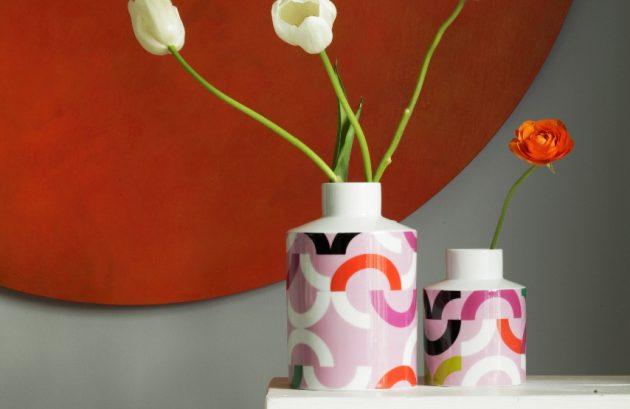 Enjoyme ваза подарки на 8 марта