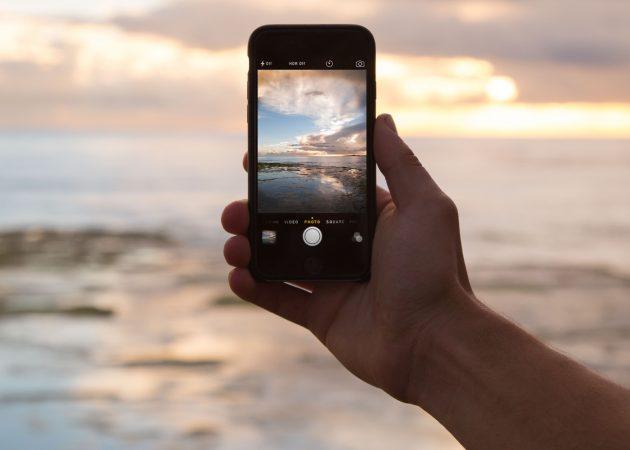 Айфонография 80-го уровня: как делать крутые снимки на длинной выдержке