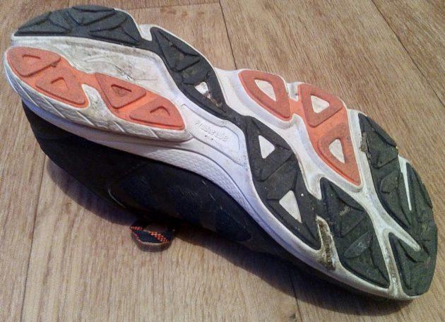 Подошва Smart Shoes