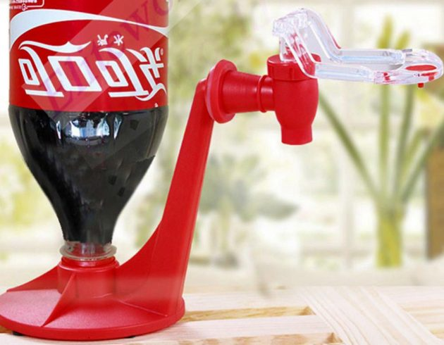 Free-Shipping-Mini-Upside-Down-Drinking-Fountains-Cola-Beverage-Switch-Drinkers-Hand-Pressure-Water-Dispenser-Automatic