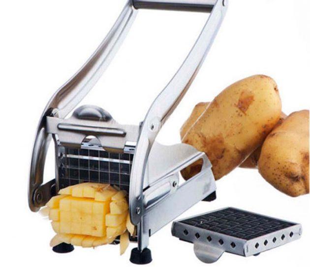 Машинка для картошки фри