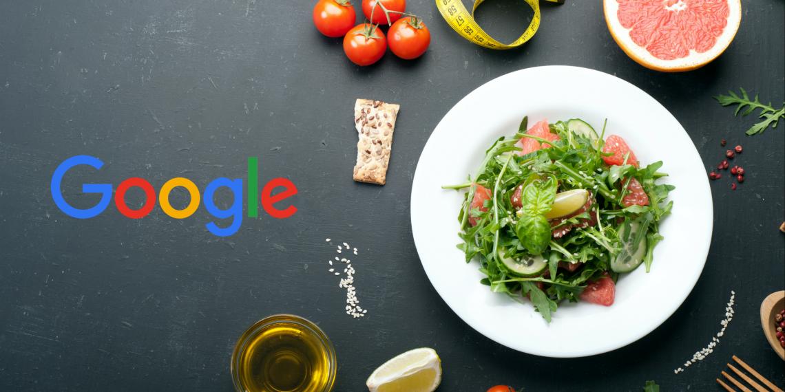 Как с помощью Google подсчитать белки, жиры и углеводы в разных продуктах