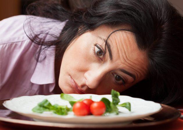 5 фраз, которые никогда не стоит говорить человеку на диете