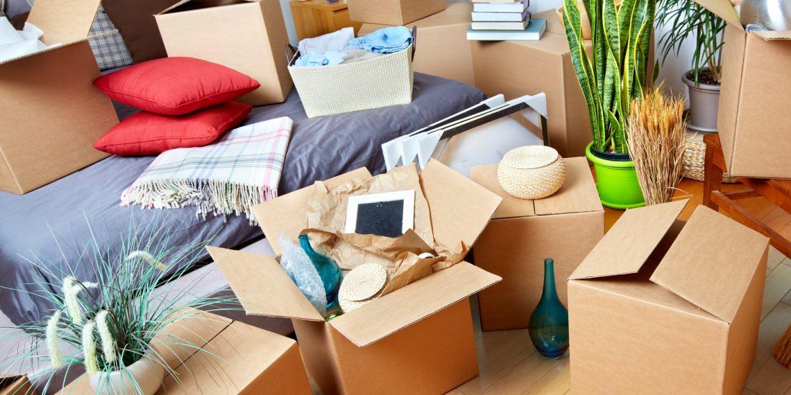 11 необычных идей для хранения вещей