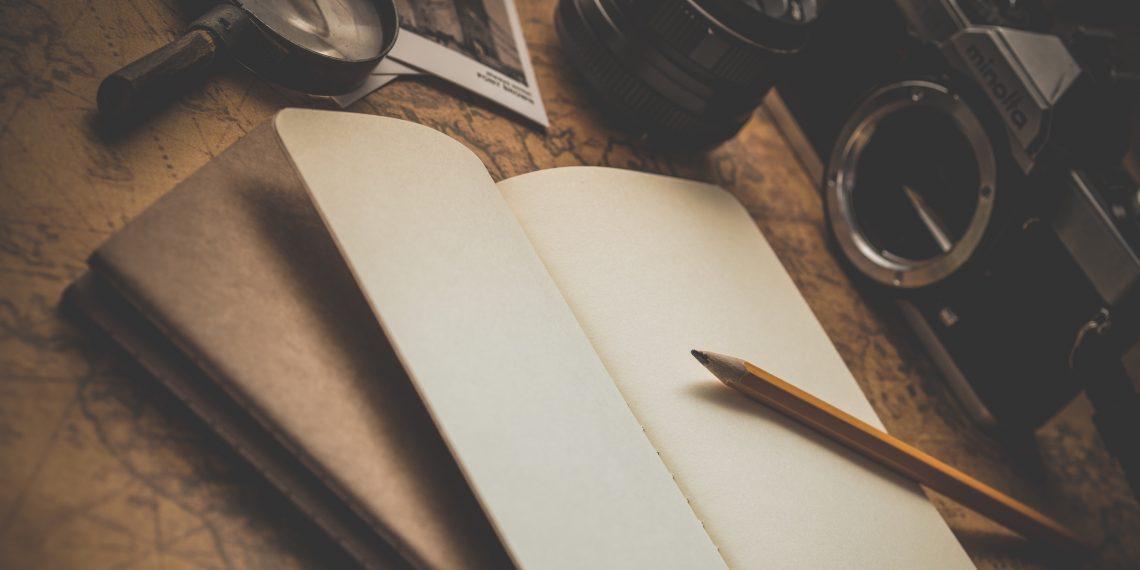 Почему ведение дневника полезно для здоровья