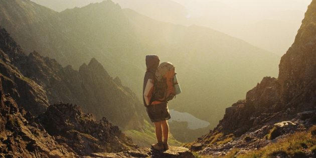 30 советов путешественнику-одиночке