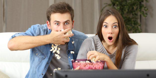 Почему музыка и телевизор заставляют нас переедать
